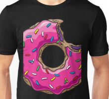 You can't buy happiness, but you can buy DONUTS. Unisex T-Shirt