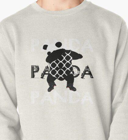 Panda x3 Pullover