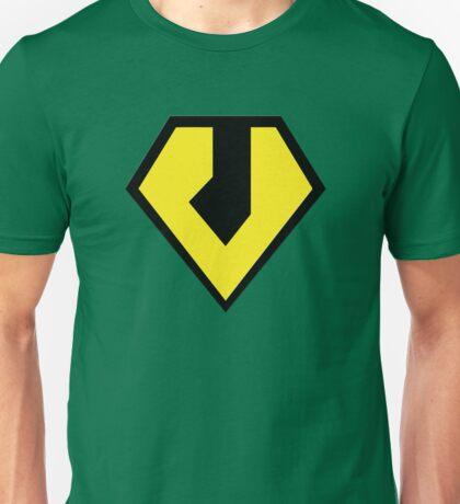 Macross Zentradi Emblem Unisex T-Shirt