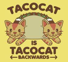 Tacocat One Piece - Short Sleeve