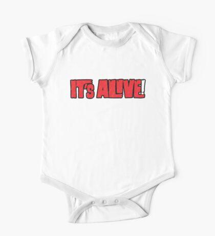 it's alive Kids Clothes