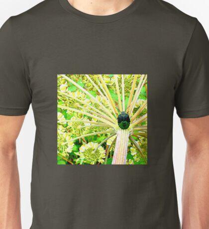 Palomena prasina Unisex T-Shirt