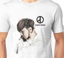G Dragon Unisex T-Shirt