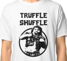 Goonies Truffle Shuffle Classic T-Shirt