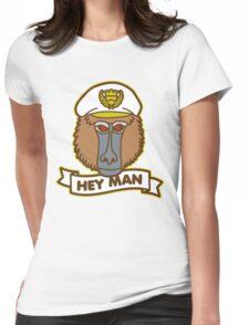 Hey Man Baboon T-Shirt