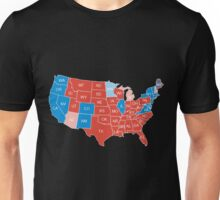 Donald Trump Win Election Unisex T-Shirt