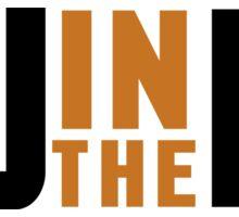 CU in the NT Sticker