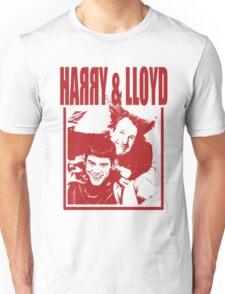 Dumb & Dumber - Harry & Lloyd Unisex T-Shirt