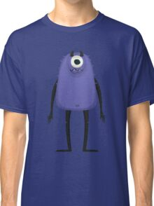 Monster Character #4 Classic T-Shirt