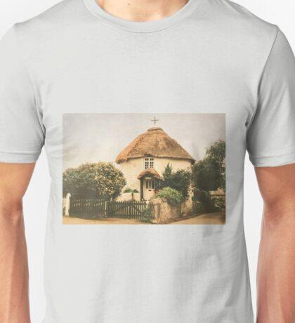Round House at Veryan, Cornwall T-Shirt