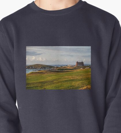 Headland hotel, Newquay Pullover
