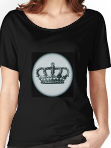 Wheres my Crown Women's Relaxed Fit T-Shirt