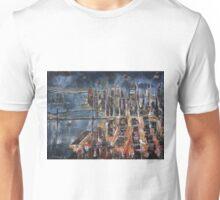 Gotham City II Unisex T-Shirt