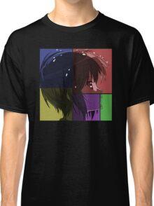 Yuki Anime Manga Shirt Classic T-Shirt