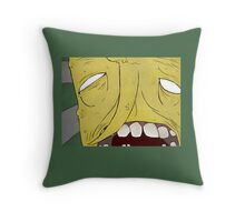 ONE MILLION YEARS DUNGEON Throw Pillow