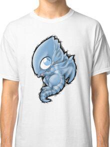 Blue Eyes Chibi Dragon Classic T-Shirt