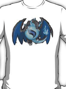 Team Mega Charizard X T-Shirt