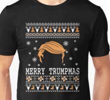 Merry Trump - Chrisnast Gift For Us President 2016 Unisex T-Shirt