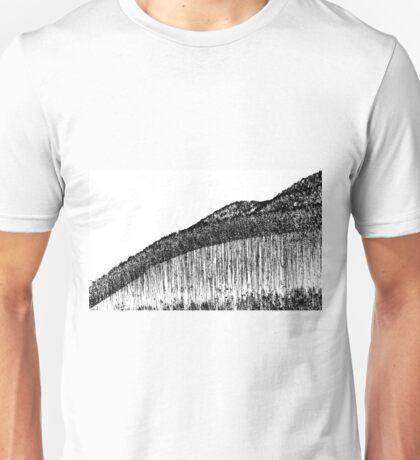 Free your mind  N.7 Unisex T-Shirt