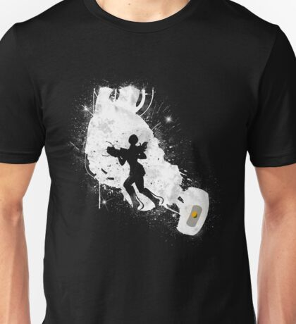 Still Alive (White Ver.) Unisex T-Shirt