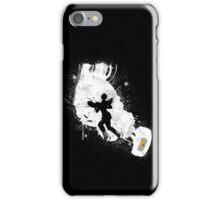 Still Alive (White Ver.) iPhone Case/Skin
