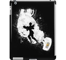 Still Alive (White Ver.) iPad Case/Skin