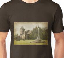 St John The Baptist church, Claines Unisex T-Shirt