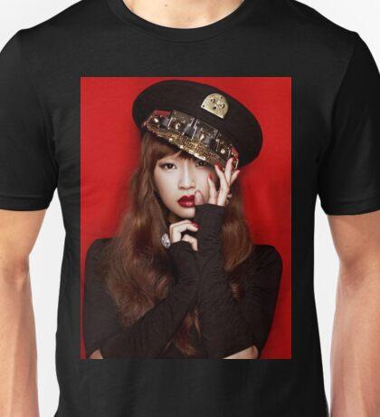 Bae Hyorin Unisex T-Shirt