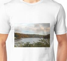 The view From Malpas Unisex T-Shirt
