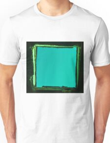 Window in the sky Unisex T-Shirt