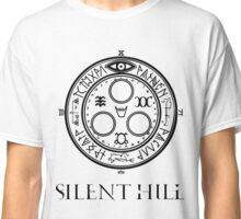 Silent Hill - Halo of the Sun Classic T-Shirt