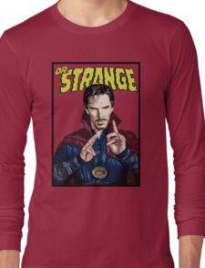 Doctor Strange  Long Sleeve T-Shirt