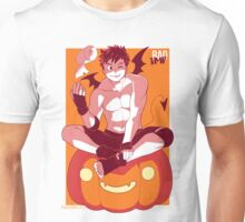 Halloween Special - Rao the Naughty Imp Unisex T-Shirt