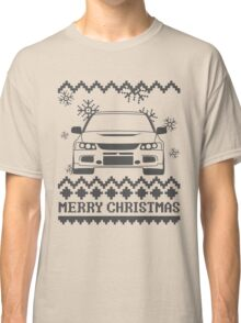 Merry Christmas evo - 2 Classic T-Shirt