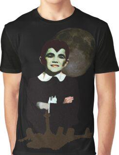 Eddie Munster Graphic T-Shirt