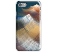 The Path to the Mountain iPhone Case/Skin