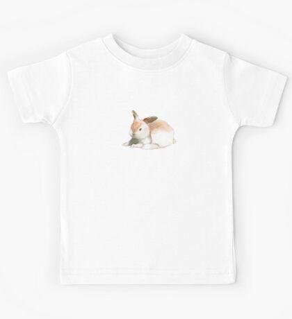 Honey Bunny Kids Tee