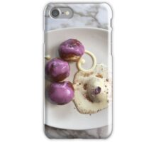 Dessert iPhone Case/Skin