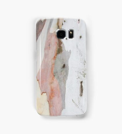 TREE, BARK, TEXTURE, color, Eco, Ecology, Nature, Natural World Samsung Galaxy Case/Skin