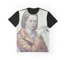 Margot Tenenbaum Graphic T-Shirt