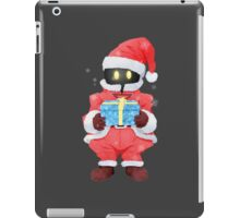 Christmas Vivi iPad Case/Skin