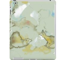 Playful Critters iPad Case/Skin