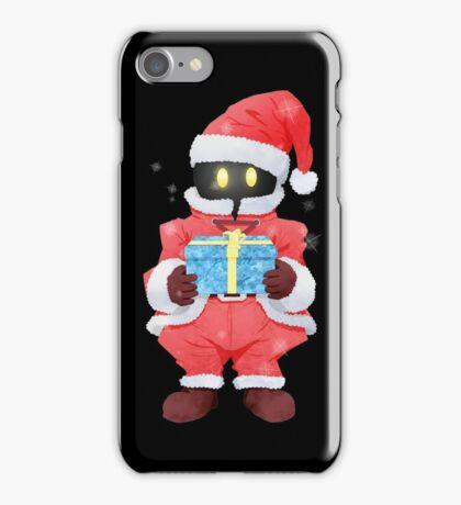 Christmas Vivi iPhone Case/Skin
