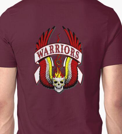 The Warriors movie logo Unisex T-Shirt