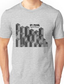 St Paul and the Broken Bones Unisex T-Shirt