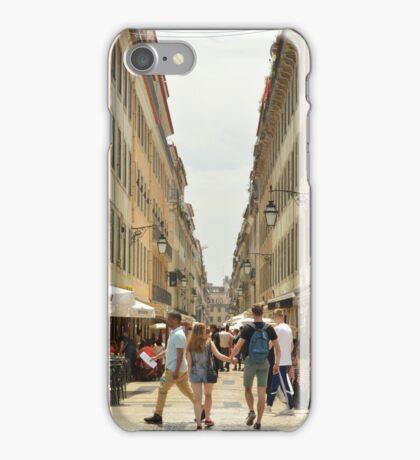 Lisbon Lovers iPhone Case/Skin