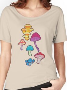 Fun with Fungi Women's Relaxed Fit T-Shirt