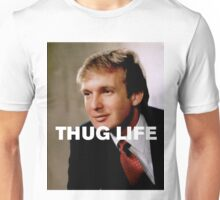 Throwback - Donald Trump Unisex T-Shirt