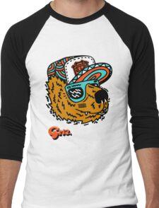 Griz - DJ Men's Baseball ¾ T-Shirt