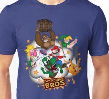 Smashing Bros Unisex T-Shirt
